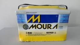 Bateria 78 ah Moura