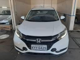 Honda Hrv touring 1.8 Aut 2018