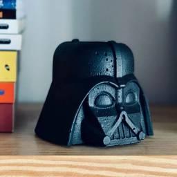 Vaso/Porta Objetos Darth Vader Star Wars
