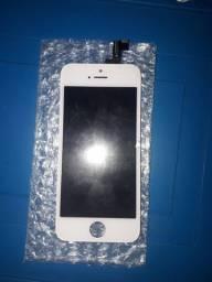 Frontal iPhone 5s Nova