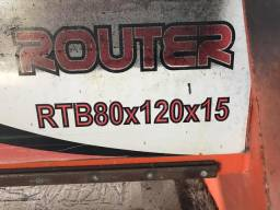 Vendo router