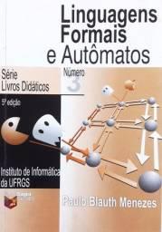 Linguagens Formais e Autômatos 4º edição N3 - Paulo Blauth Menezes