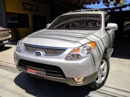 Veracruz GLS 3.8 4x4 2011 7 Lugares É Na Macedo Car!!!