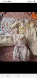 Combos de roupas de bb