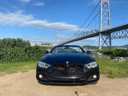 BMW 428 Cabriolet 2015