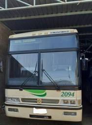 Vendo Ônibus Scania/K113 TL 6x2 360