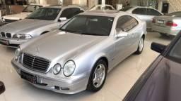 Mercedes CLK 320 Oferta de Repasse