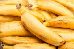 banana e verduras