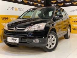 Honda CR-V LX 2.0 Gasolina 4x2 Automática 2011