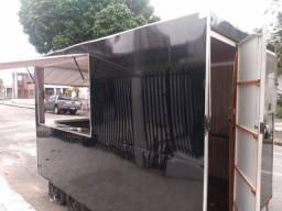 Vendo ou alugo trailer fixo