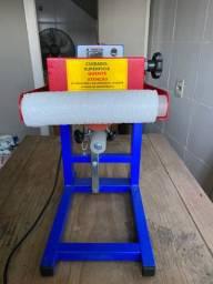 Prensa thermo Roller 360 + Impressora laser HP color jet mpf m178-m181