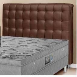 Cabeceira para cama box queen.