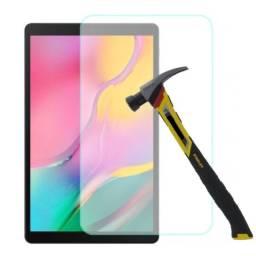 Película De Vidro Temperado 9H Para Tablet Samsung Galaxy Tab A