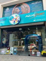 Vendo Pet Shop Estética Animal zona nobre de Canoas