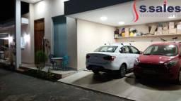 Linda Casa com 03 Suítes e Churrasqueira - Setor Habitacional Samambaia (Vicente Pires)