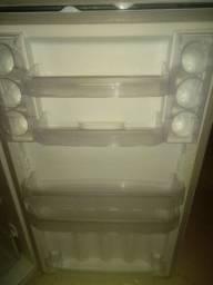 Geladeira Continental duplex frost free 450 litros