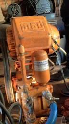 Lavadora de alta pressão jacto 500