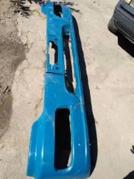 Parachoque Mercedes Atego original recuperado