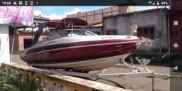 Vendo Lancha Triton 240, motor Mercruise 260HP