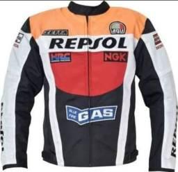 Jaqueta Honda Racing Repsol
