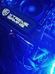 Geforce GTX 1070 8GB GDDR5X Xtreme Gaming/ GIGABYTE.
