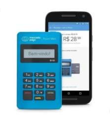 Maquina de cartão de credito sem anuidade