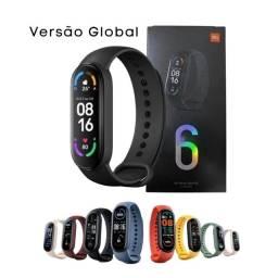 Título do anúncio: Relógio Xiaomi Mi Banda 6