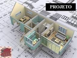 Projeto em 3D e Legalização de imóveis