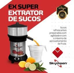 Extrator de suco Skymsen - JM equipamentos BC