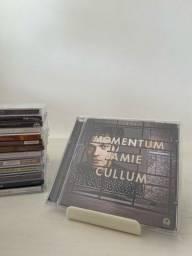 CD - Jamie Cullum - Momentum