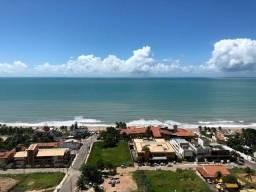 Vista mar apartamento  1/4 em Ponta Negra .