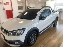Título do anúncio: Volkswagen Saveiro 1.6 CROSS CE 16V FLEX 2P MANUAL