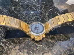 Relógio Invicta Subaqua Flame Fusion Crystal