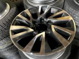 Título do anúncio: Serviços em rodas e pneus