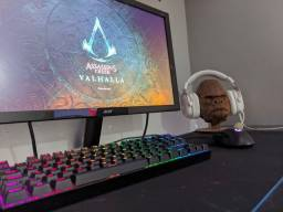 PC Gamer Ryzen 5 3600X