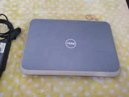 Em Parintins notebook Dell processador Core i5