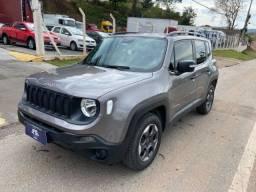Título do anúncio: jeep renegade sport flex manual fs caminhoes