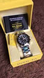 Relógio invicta original 30023