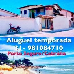 Título do anúncio: Porto Seguro / Sta Cabralia