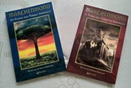 Coleção Marchenmond (2 livros + brinde)