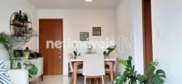 Apartamento à venda com 2 dormitórios em Manacás, Belo horizonte cod:830023