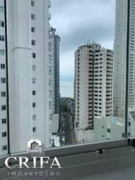 Apartamento Ed. Cadillac Tower, 03 Dormitórios sendo 01 Suíte. Centro/ Sul Balneário Cambo