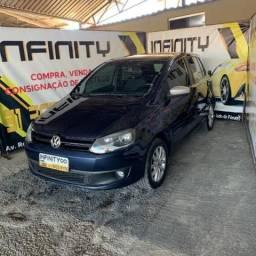 Volkswagen Fox 1.6 Mi Rock In Rio 8v Flex 4p 2014