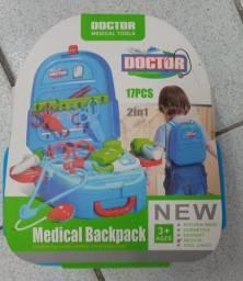 Título do anúncio: Maletinha doutor