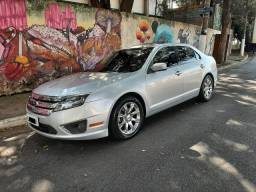 Ford Fusion SEL 3.0 V6 AWD