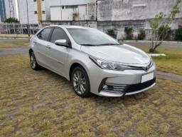 Título do anúncio: Corolla XEI 2019 com garantia de fábrica