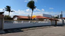 Fortaleza - Casa Padrão - Engenheiro Luciano Cavalcante