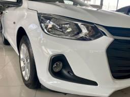 Título do anúncio: onix ltz sedan mec motor 1.0 turbo