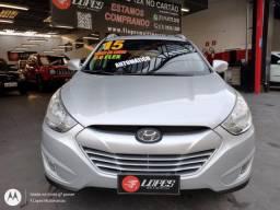 Título do anúncio: Hyundai IX35 GLS 2.0 16V 2WD  FLEX AUTOMÁTICO