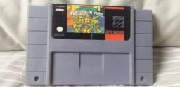 Título do anúncio: Cartucho Turtles In Time Super Nintendo